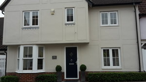 Exterior painting Manchester