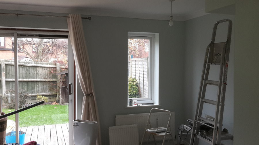 Painter & Decorator Manchester